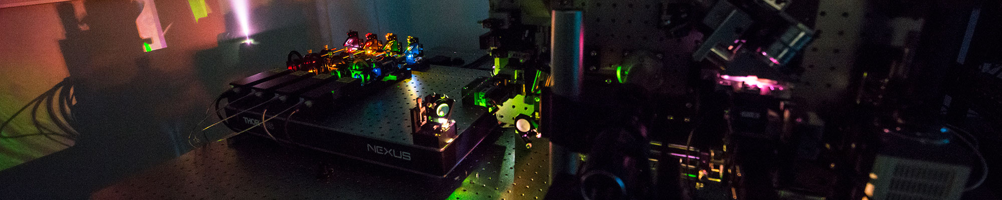 Lattice light sheet microscope